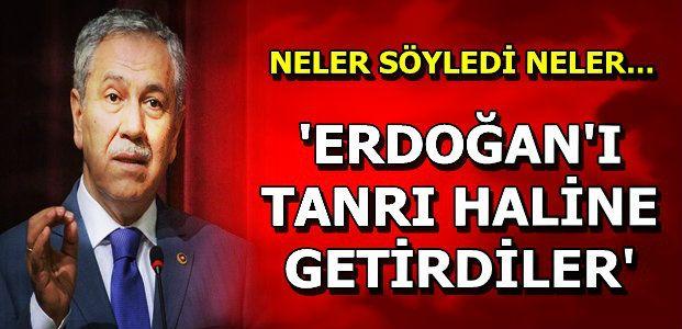 AKP'NİN AĞABEYİ BİLE İSYAN ETTİ...