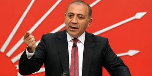 AKP'YE OY VERMEK PKK'YA OY VERMEK DEMEKTİR
