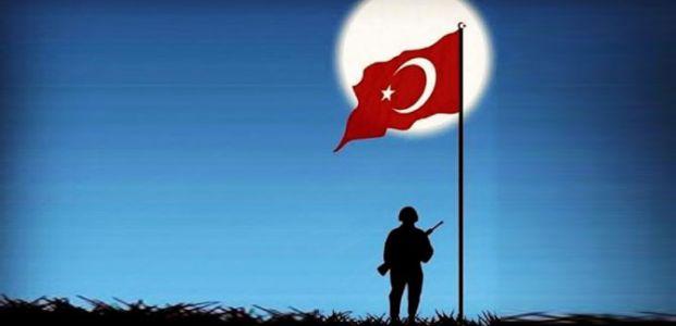 ALEX'TEN TERÖR TEPKİSİ..