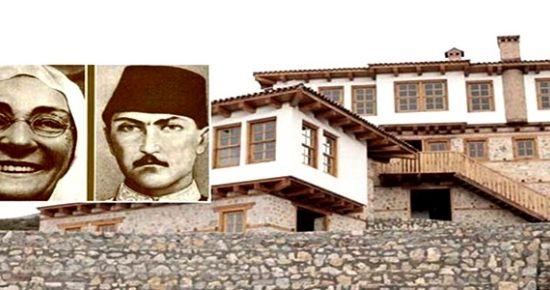 'ALİ RIZA EFENDİ' GERGİNLİĞİ...