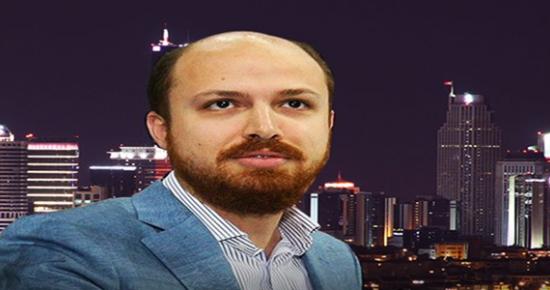 'ALLAH KATINDA' ORTAKLIK İSTEMİŞ..