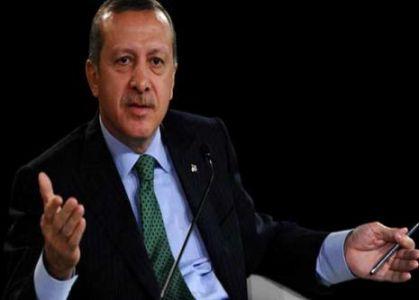 ARŞİVLER ERDOĞAN'I YALANLADI...