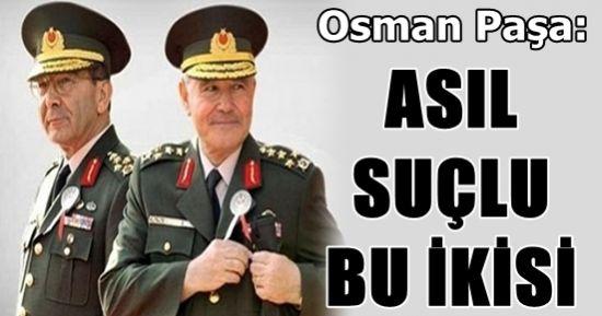 'ASIL ÖZKÖK VE YALMAN YARGILANMALI...'
