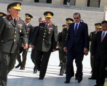 'ASKERİN KANADI DAHA DA KIRPILMALI'