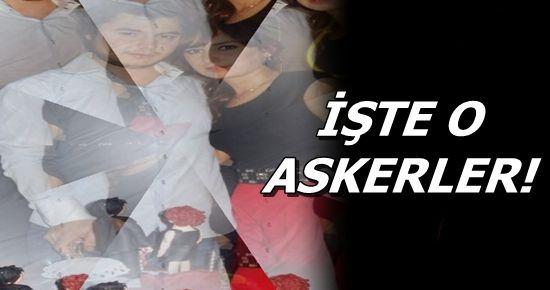 ASKERLERİN İSİMLERİ BELİRLENDİ...