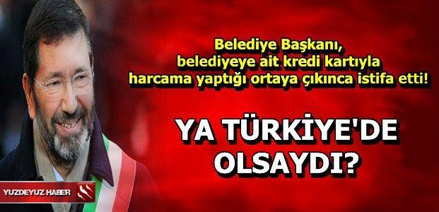 ASLINDA BİR KAHRAMAN GİBİYDİ...