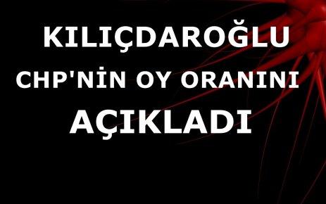 AYRICA ÖZGÜR BİR TÜRKİYE VAAD ETTİ