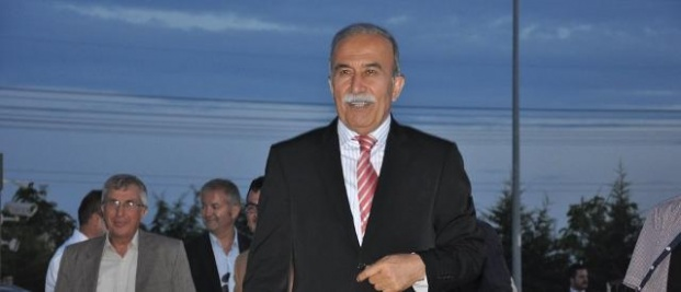 'AZİZ YILDIRIM HEDEFTİ'