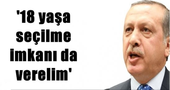 BAŞBAKAN'DAN FLAŞ AÇIKLAMALAR...