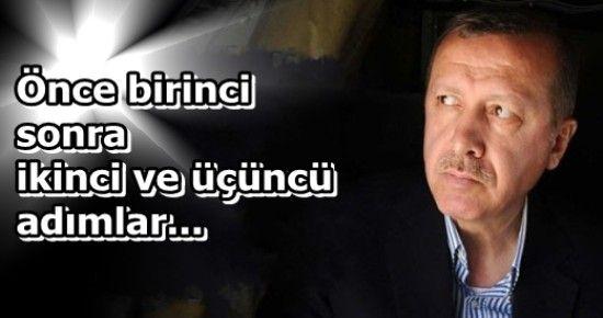 BAŞBAKAN'DAN KRİTİK AÇIKLAMA!!!