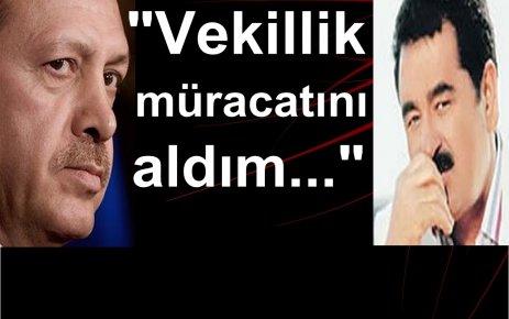BAŞBAKAN'DAN TATLISES'E ZİYARET