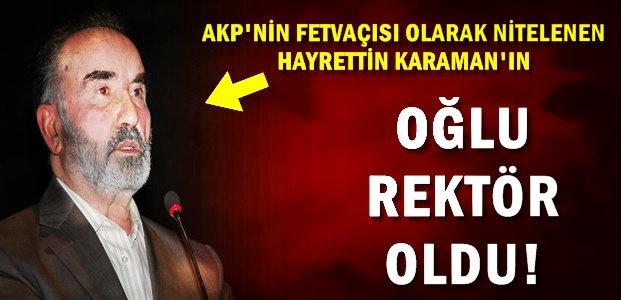 'BAŞIMIZA TAŞ YAĞACAK' DİYORDU...