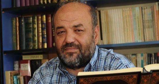 """""""BAŞÖRTÜSÜ KURAN'IN ÖNCELİĞİ DEĞİLDİR"""""""