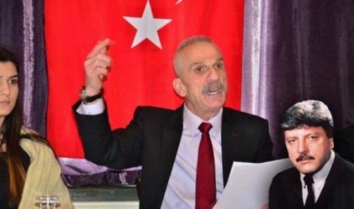 'BAZI ŞEYLER BENİMLE GİDECEK'