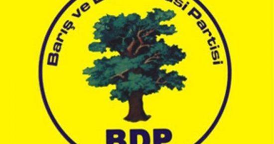 BDP PAKETİ BEĞENMEDİ...