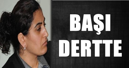 BDP'Lİ VEKİLE HAPİS ŞOKU...