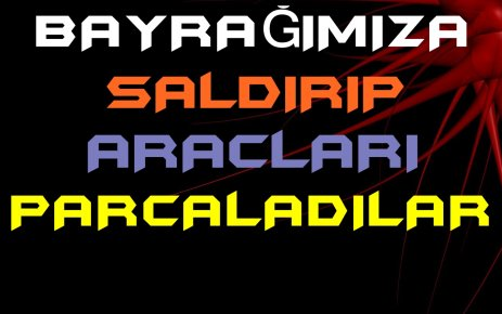 BDP'LİLER SÖKE'Yİ BİRBİRİNE KATTI!