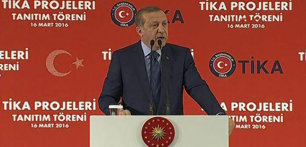 'BEN GİDERSEM İSTİKRAR GELİRMİŞ, BAK SEN YA...'
