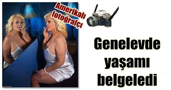 BİR GENELEVİN ANATOMİSİ...