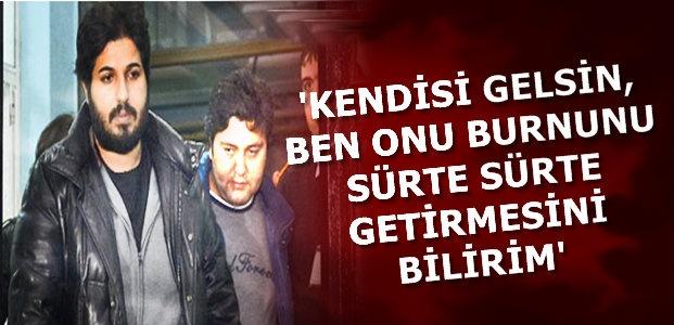 'BİZ BUNLARI ADAM ZANNETTİK'