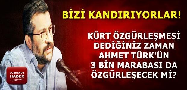 'BİZİ GÖZ GÖRE GÖRE KANDIRIYORLAR'