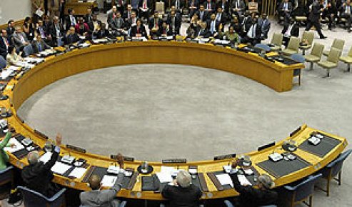 BM LİBYA KONUSUNDAKİ KARARINI VERDİ