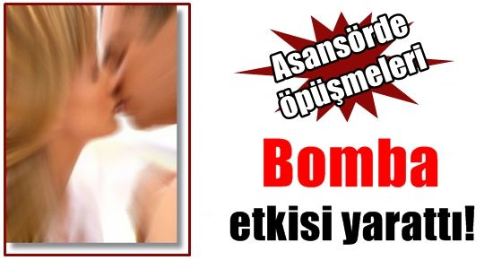 BOMBA ETKİSİ YARATTI!