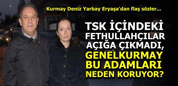 'BU ADAMLAR VATANINA VE MİLLETİNE İHANET ETTİ'