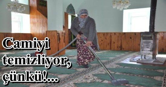 'BU CEZAYI HAKETMEDİM' DEDİ