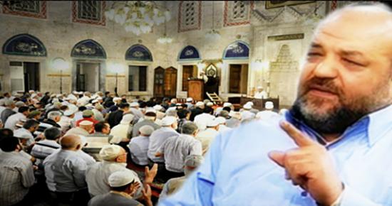 """""""BU DİN MUHAMMED'İN DEĞİL DEVLETİN DİNİ"""""""