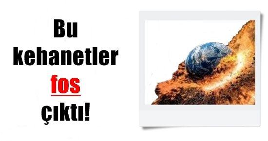 BU KEHANETLER FOS ÇIKTI!