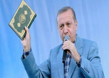 'BUNU ERBAKAN BİLE YAPMADI'