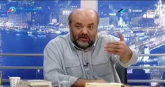 """""""BÜTÜN KAYSERİ'NİN HESABINI BANA SORDULAR"""""""