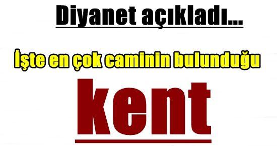 CAMİ ŞAMPİYONU İL AÇIKLANDI!