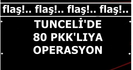 KOMANDOLAR TAKİPTE!