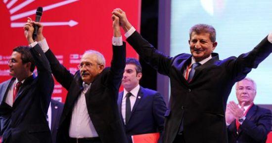 CHP İSTANBUL'DA SALICI DÖNEMİ...