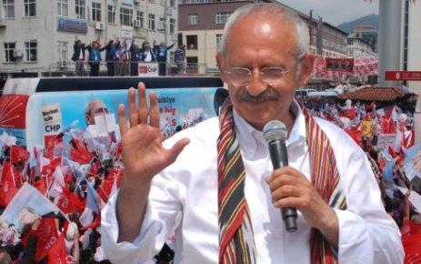 CHP LİSTESİNDE PKK'YA YAKIN İSİMLER...