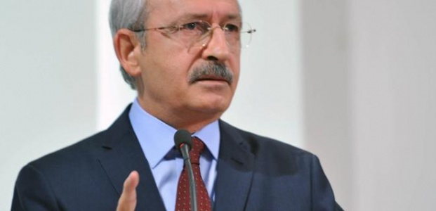 CHP O TUTANAKLARI MECLİS'TE OKUYACAK...