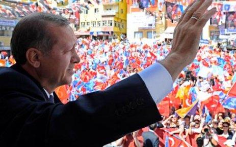 CHP VE BDP'Yİ YERDEN YERE VURDU!