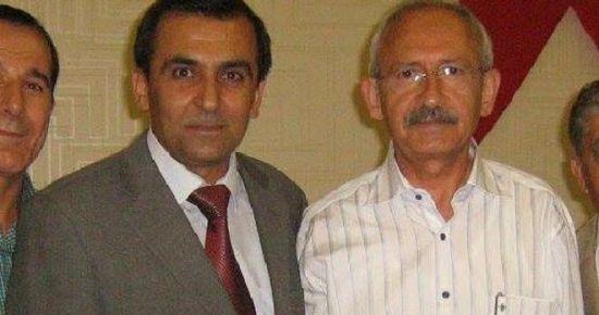 CHP'DE ŞOK CİNAYET!
