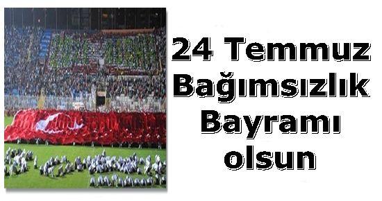 CHP'DEN ANLAMLI ÖNERİ...