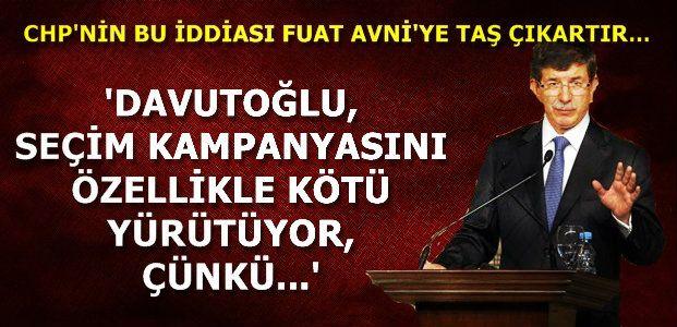 CHP'DEN BOMBA İDDİA!