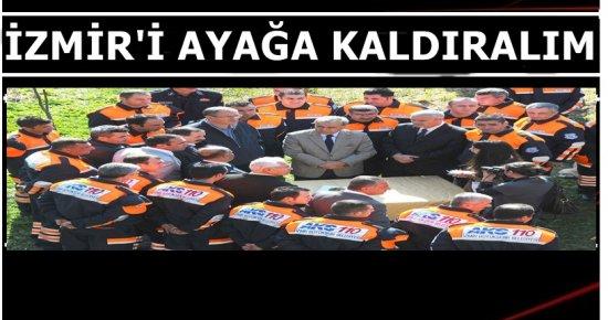 CHP'Lİ BAŞKAN İKTİDARA SESLENDİ!