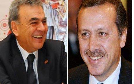 CHP'Lİ BAŞKAN'DAN ERDOĞAN'A TEŞEKKÜR