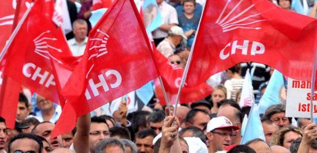 CHP'NİN SEÇİM AFİŞLERİ BİLE HAZIR...