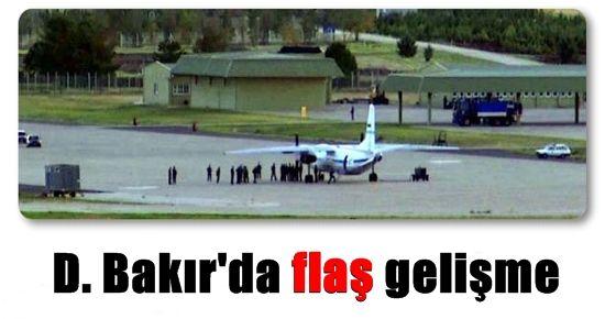 D. BAKIR'DA FLAŞ GELİŞME!