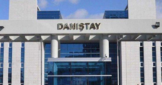 DANIŞTAY'I DEĞİŞTİRİYORLAR!