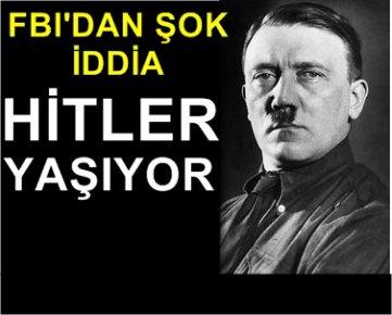 DENİZALTI İLE ARJANTİN'E GİTMİŞ...