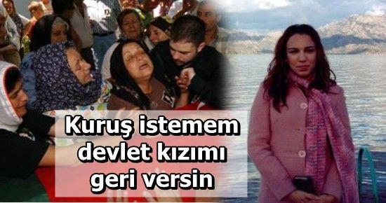 DEVLET KUSURLU DEĞİLMİŞ..