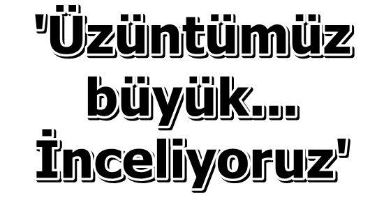 DEVLETİN ZİRVESİ GÜNAH ÇIKARDI!